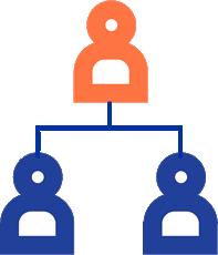 Succession Planning Icon
