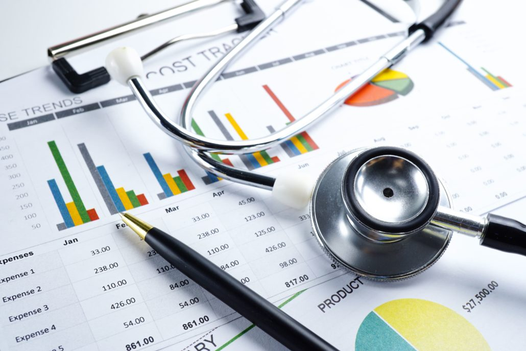 Accounting for Medical Professionals