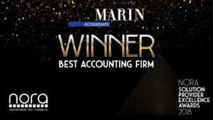 Winner Best Accounting Firm